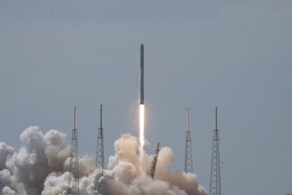 До 28 июня 2015 года казалось, удача никогда не покинет Маска. Поэтому авария ракеты на третьей минуте полета носила ошеломляющий характер