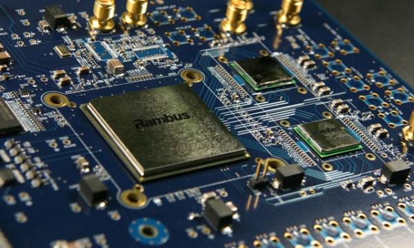 Память Rambus XDR DRAM