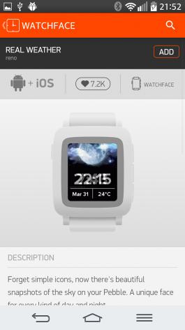 Обзор умных часов Pebble Time: всему своё время