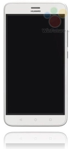 Huawei Y6 Scale: аппаратный клонHuaweiHonor 4A?