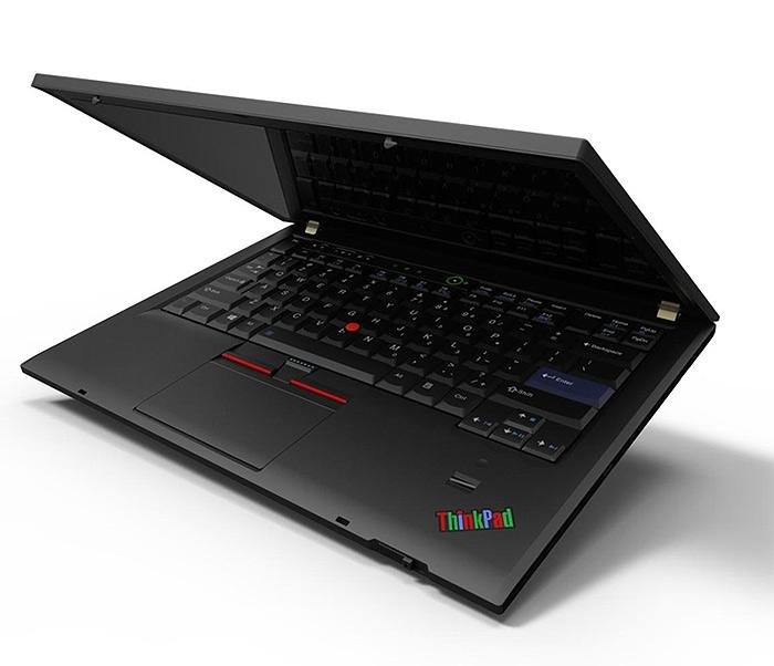 Lenovo предложила пользователям самим сконфигурировать ноутбук Retro ThinkPad
