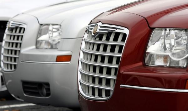 Fiat Chrysler ждёт рекордный штраф