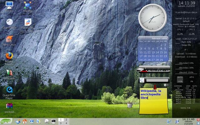 операционная система роса скачать - фото 10