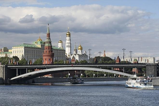 В Москве появятся навигационные стелы с Wi-Fi