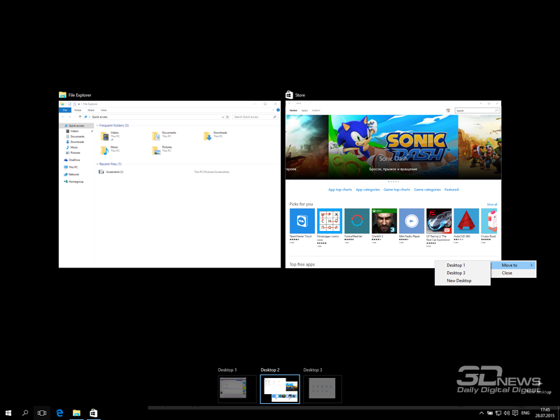 Магазин Приложений Для Windows 7 - фото 4