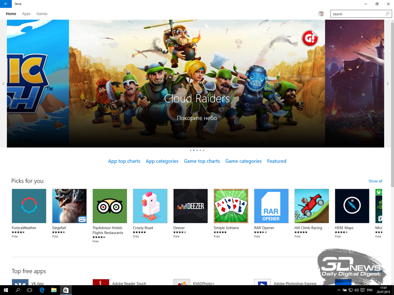 Магазин Приложений Для Windows 7 - фото 5