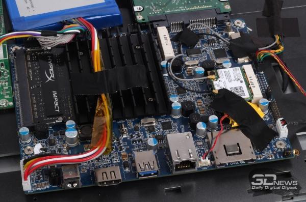 The motherboard Wibtek X22S N2807 &quot;height =&quot; 397 &quot;width =&quot; 600 &quot;/&gt; </a></p> <div class=