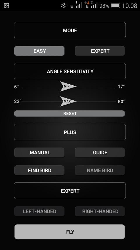 �������� ���� ���������� The Flying App