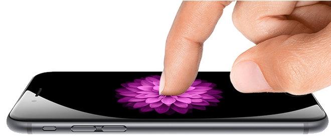 Apple представит iPhone следующего поколения
