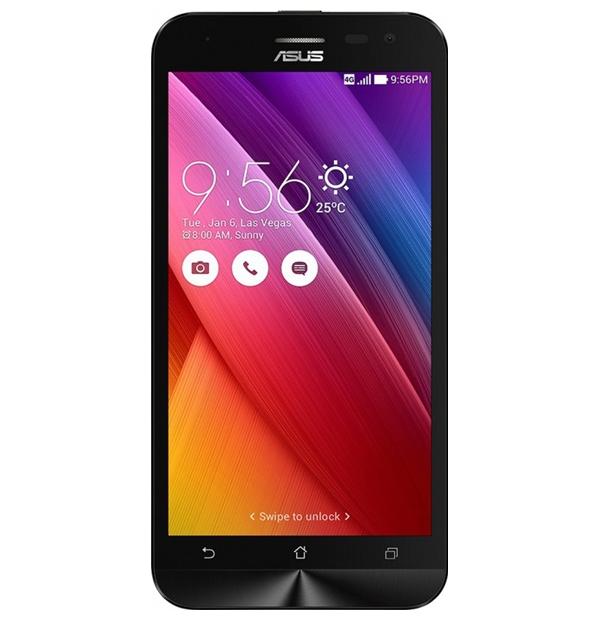 ASUS готовит смартфон Zenfone Go