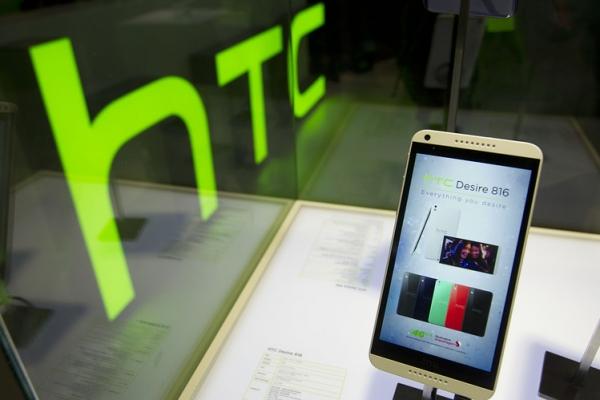 HTC сокращает штат