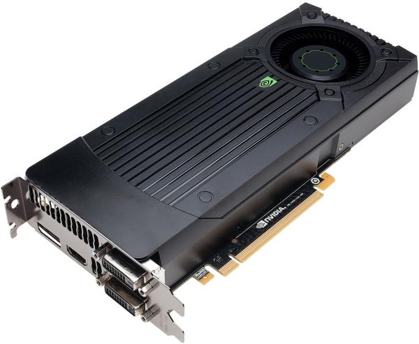 NVIDIA разрабатывает GeForce GTX 950 Ti