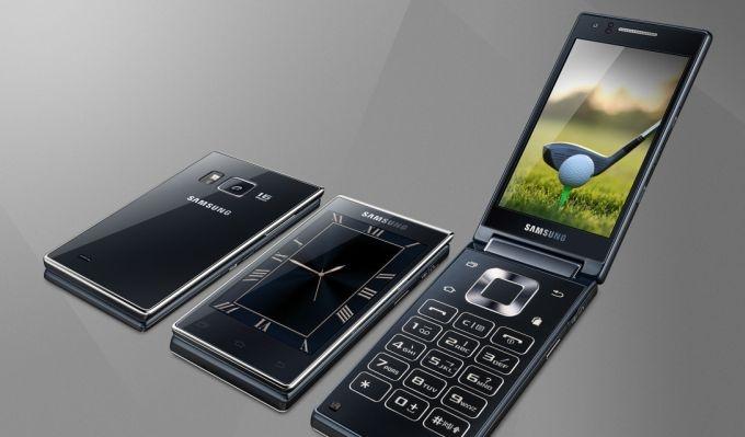 Представлен Samsung G9198