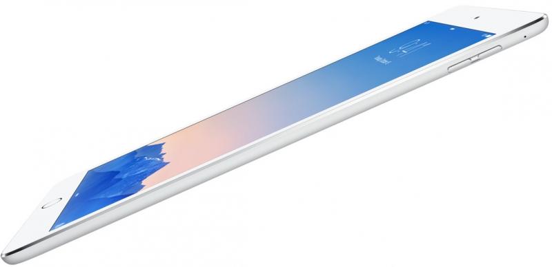 """Анонс iPad Air 3 отложили на следующий год?"""""""