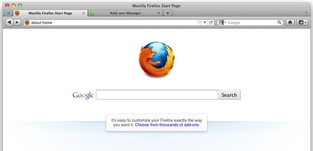 Firefox Mac Os - фото 11