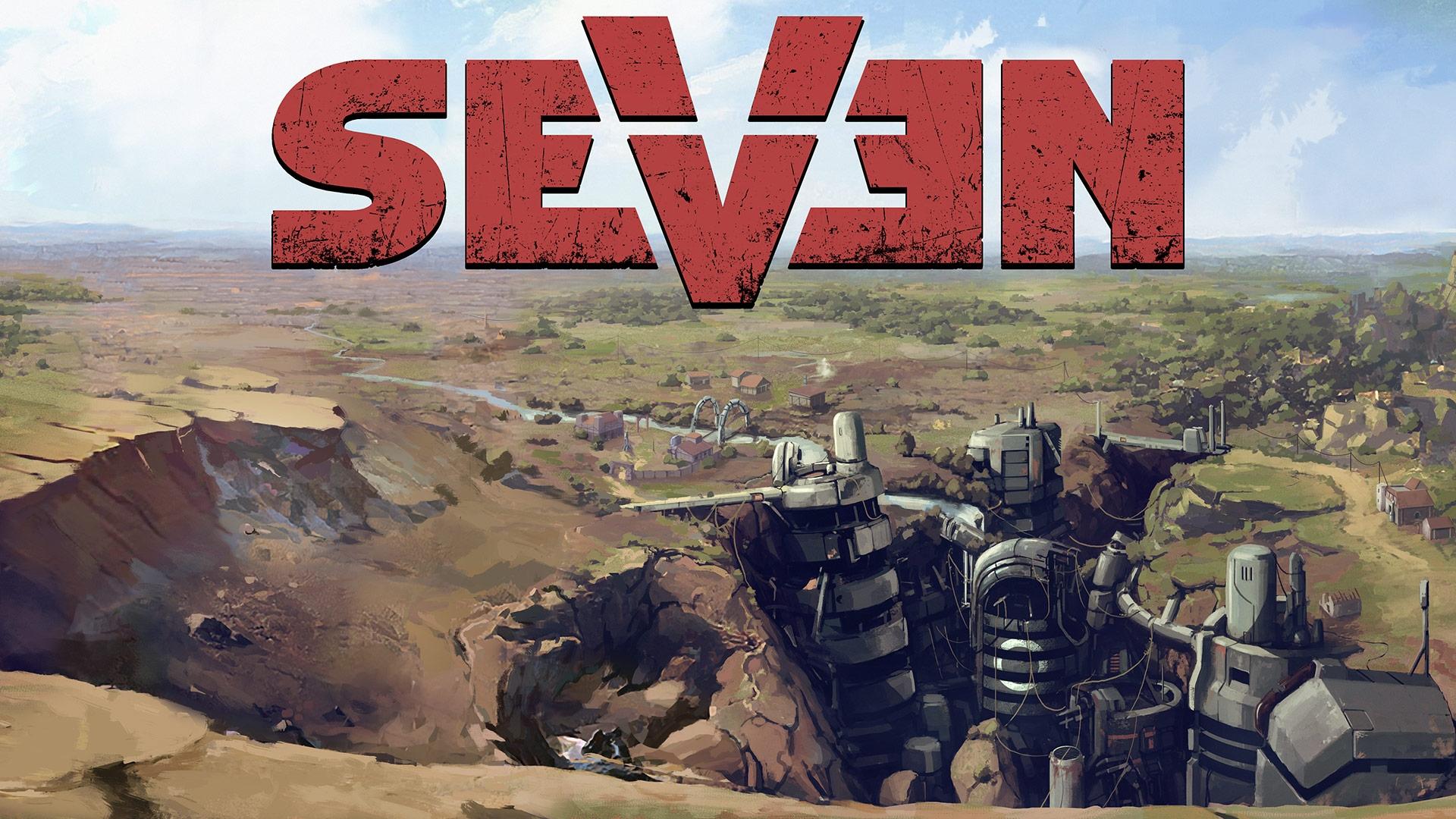 Бывшие разработчики The Witcher 3 из студии Fool's Theory анонсировали RPG Seven