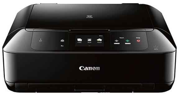 Canon представила новые беспроводные МФУ PIXMA