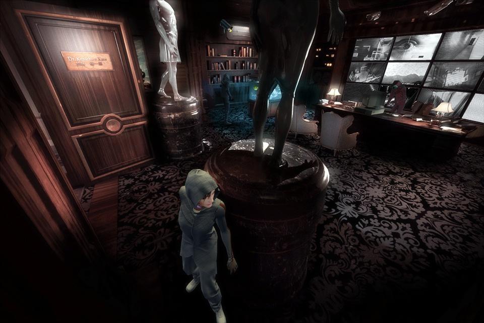 Стелс-экшен République выйдет на PlayStation 4 в следующем году