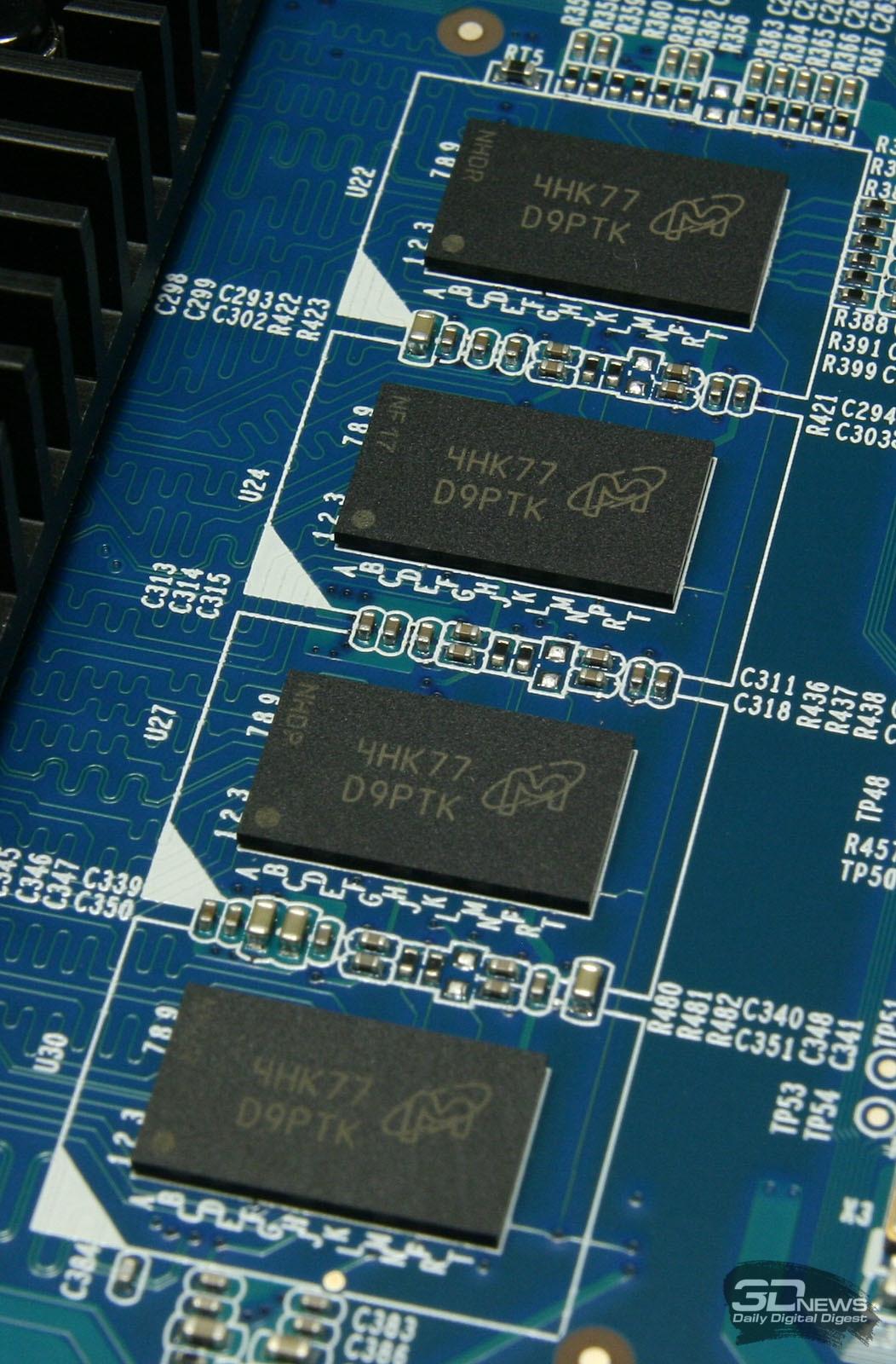 Определение модели контроллера и памяти флешки  USBDevru