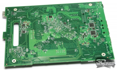"""Обзор NAS QNAP TS-251C – мал, но быстр"""""""