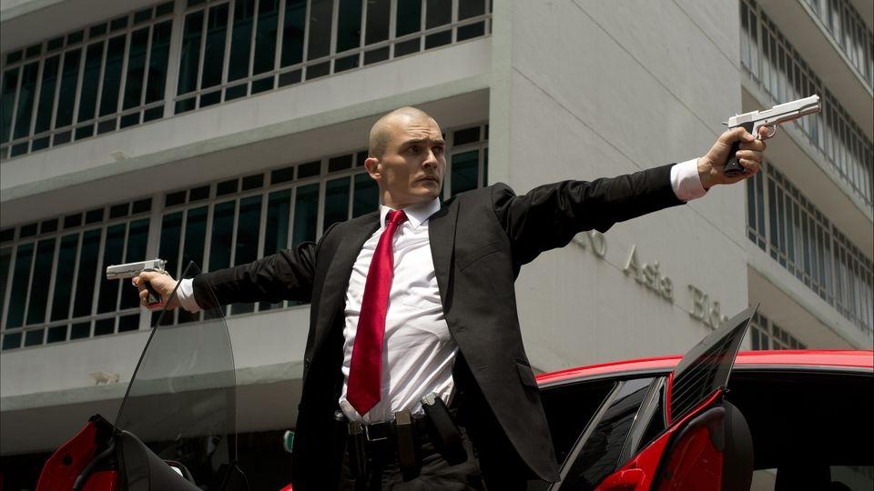 Новый фильм о Хитмэне стал одной из самых низкооценённых лент по мотивам видеоигр