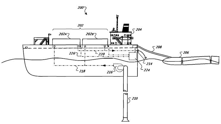 Иллюстрация из патента Google