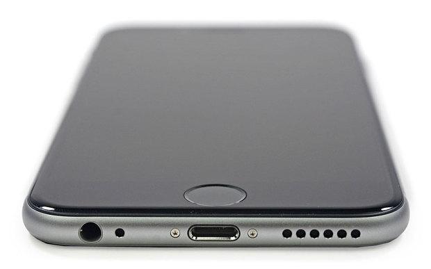 Водородный элемент обеспечит работу iPhone