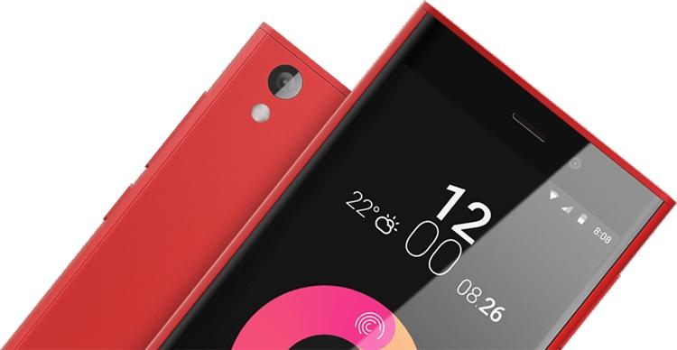 Эффектные Android-смартфоны Obi Worldphone SF1 и SJ1.5 от бывшего руководителя Apple