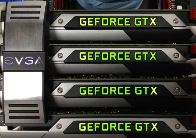 драйвер Nvidia Geforce 720m скачать - фото 7