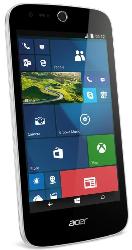 Acer анонсировала недорогие смартфоны Liquid Z330/M330
