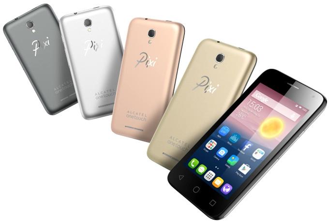 Доступные смартфон Alcatel OneTouch Pixi First и планшет OneTouch Pixi 3 (10)