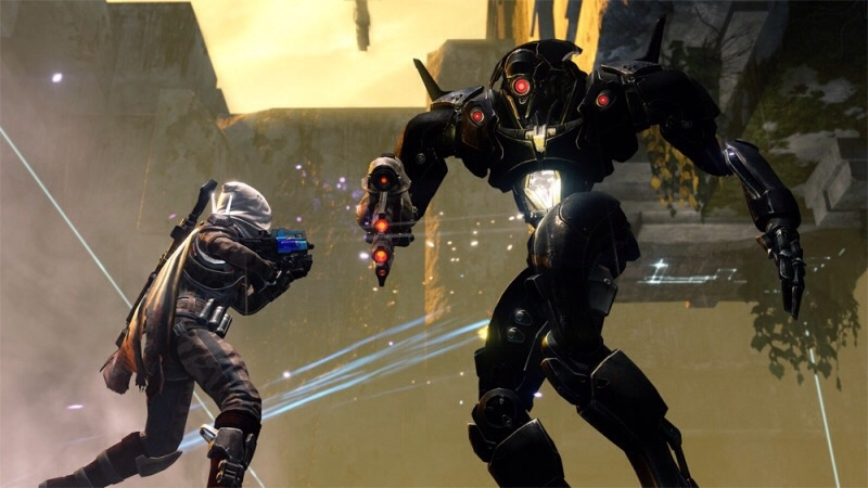 Композитор Destiny и Halo выиграл суд против Bungie