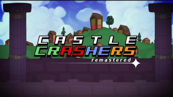 Castle Crashers Скачать На Xbox