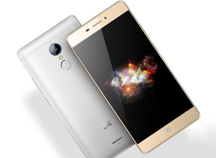 "Смартфон ZTE V5 3 на платформе Snapdragon 615 оценён в 180 евро"""