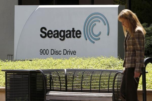 Seagate объявила о массовом увольнении сотрудников