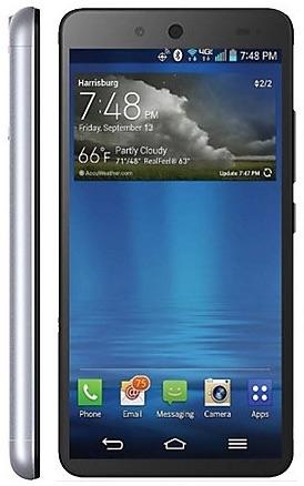 Бюджетный смартфон Micromax Canvas с 2 Гбайт ОЗУ и батареей на 4000мА·ч
