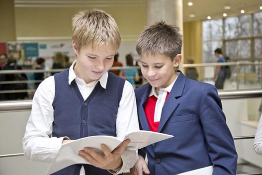 В Москве стартовал первый конкурс по разработке мобильных приложений среди школьников
