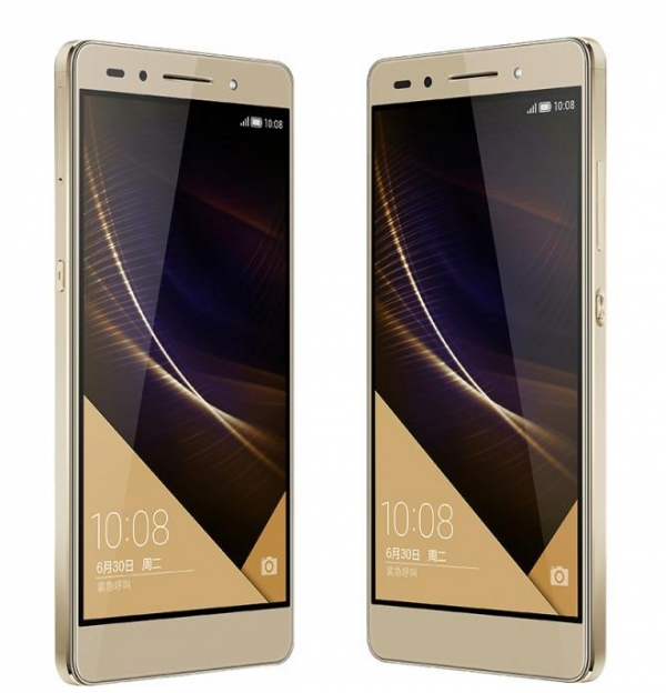 Huawei Honor 7 оценили в 23 тыс. рублей