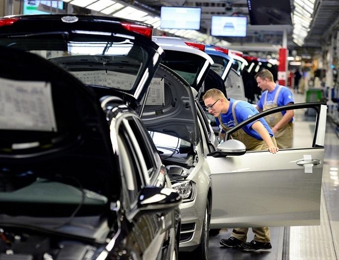 """СШАоштрафуютVolkswagen на $18 млрд за обман"""""""