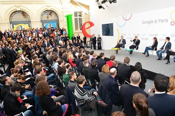 Франция критикует Google за несоблюдение «права быть забытым»