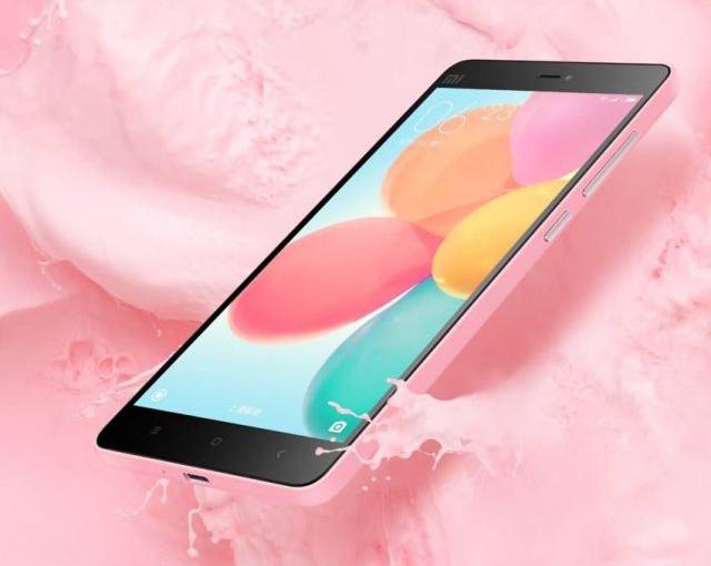 """Дебют смартфона Xiaomi Mi 4c: процессор Snapdragon 808, FHD-экран и порт USB Type-C"""""""