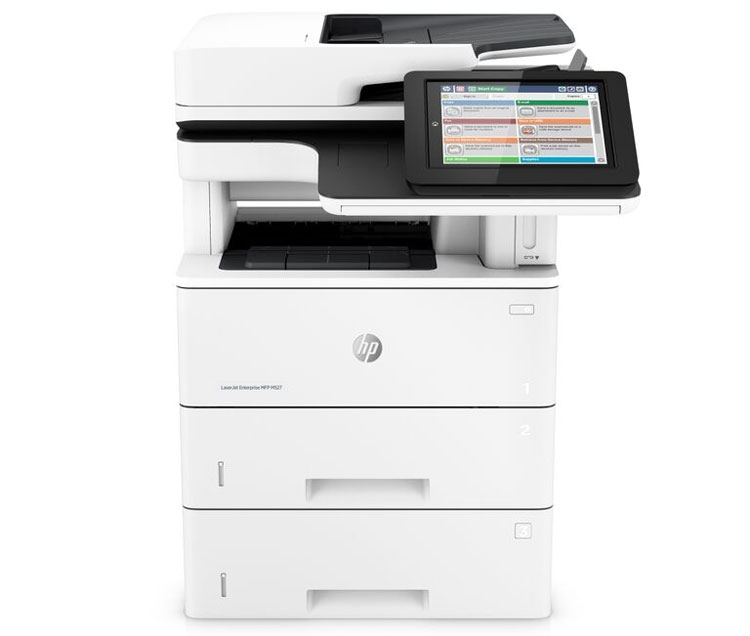 HP LaserJet Enterprise MFP M527