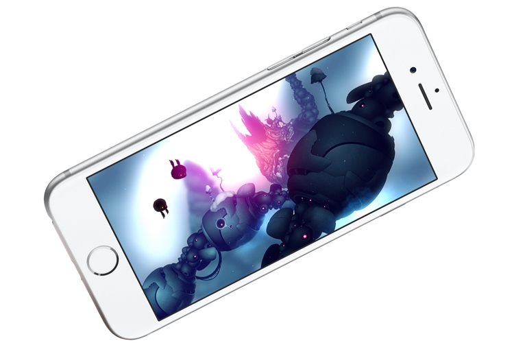 Iphone Portal G