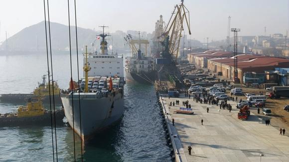 """В РФ рассматривают возможность ввода в эксплуатацию морских судов без экипажа"""""""