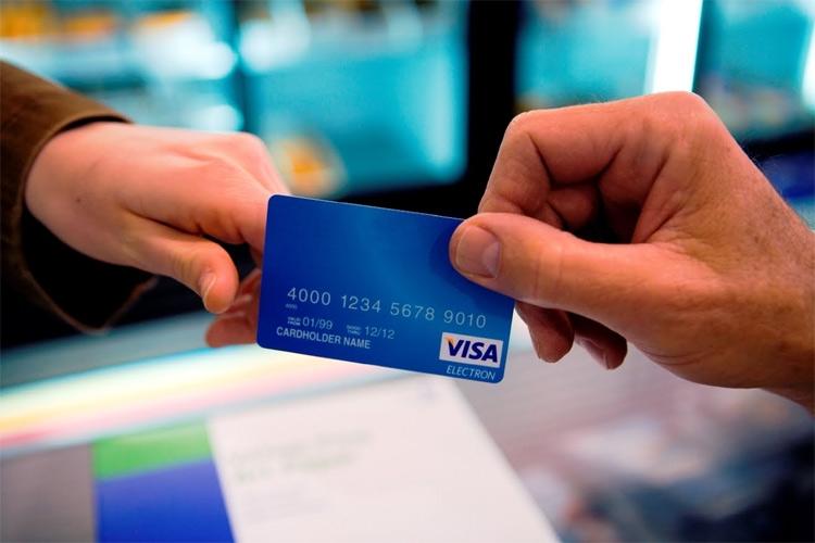 VISA отказывается от гарантированного обслуживания внутрироссийских операций по картам