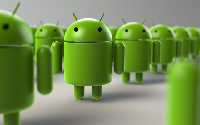 В официальной Android-прошивке прячется опасный троян