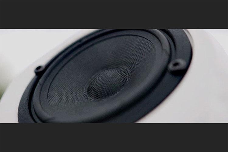 "Sound of Power продаёт акустические системы в виде бюста Путина"""