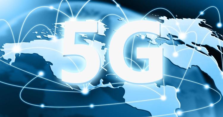 Евросоюз и Китай будут развивать 5G-сети