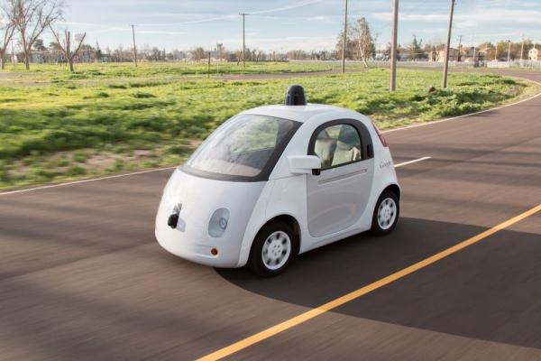 Google утроила автопарк робомобилей