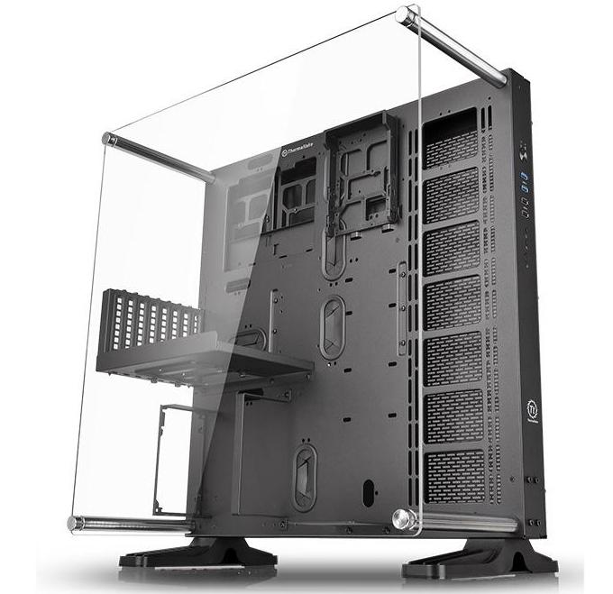 "Thermaltake Core P5: оригинальный корпус с концепцией Open Frame"""